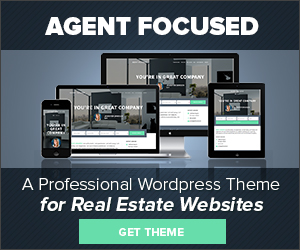 Agent Focused Theme 300x250