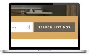 Custom Search Bar
